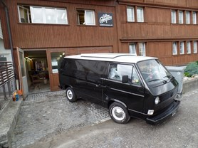 "VW T3 ""customized"" No. 23"