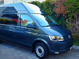 VW T6 Highroof