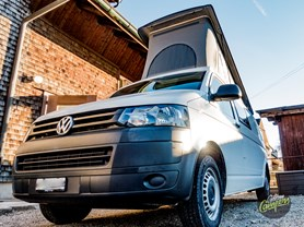 "VW T6 ""middle way"" edition"